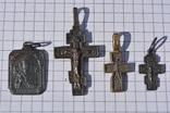 Крестики, фото №2