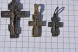 Крестики, фото №3