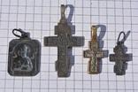 Крестики, фото №4