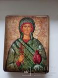 Икона Святой, фото №2
