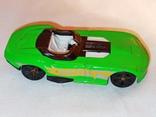 Модель гоночного автомобиля ( Ferrari, Bugatti, Porsche )., фото №2