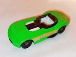 Модель гоночного автомобиля ( Ferrari, Bugatti, Porsche )., фото №3