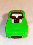 Модель гоночного автомобиля ( Ferrari, Bugatti, Porsche )., фото №4