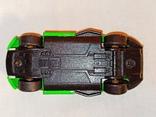 Модель гоночного автомобиля ( Ferrari, Bugatti, Porsche )., фото №5