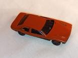 Модель, моделька гоночного автомобиля., фото №3