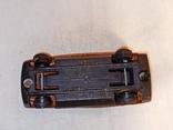 Модель, моделька гоночного автомобиля., фото №4
