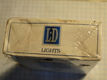 Сигареты LD LIGHTS фото 6