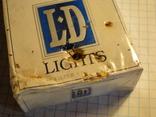 Сигареты LD LIGHTS фото 8