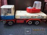 Пожежна машина, фото №3