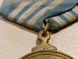 Копия медали Ушакова, фото №5