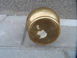Декоративный Мини кувшин  Бронза Европа лот 1, фото №10