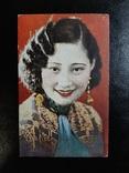 Девушка. Токио, фото №2