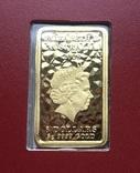 8 долларов 2008 года. Фортуна. Австралия., фото №3