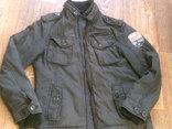 DNM Rags - фирменная  походная куртка разм.М, фото №3