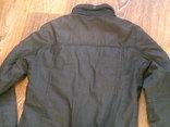 DNM Rags - фирменная  походная куртка разм.М, фото №13
