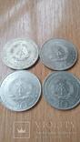 Монеты ГДР, фото №3