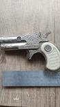 Пистолет на пистоны, фото №2