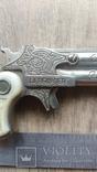 Пистолет на пистоны, фото №3