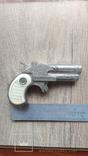 Пистолет на пистоны, фото №4