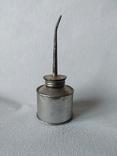 Масленка металлическая средняя Лот №2, фото №2