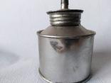 Масленка металлическая средняя Лот №2, фото №3