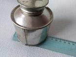 Масленка металлическая средняя Лот №2, фото №5
