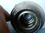 Масленка металлическая средняя Лот №2, фото №7