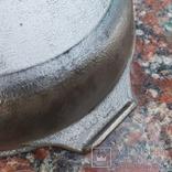 Чугунная сковорода СССР, фото №7