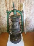 Лампа керосиновая, фото №2