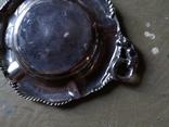 Пепельница для сигарет металическая Одесса мама, фото №13