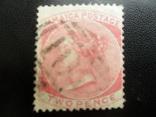 Британские колонии. Ямайка. 1883 г. Виктория. гаш- 5,9 дол. США, фото №2