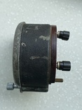 Авиационные часы АЧХ с позолоченным механизмом, фото №7