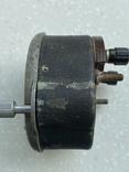 Авиационные часы АЧХ с позолоченным механизмом, фото №8