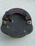 Авиационные часы АЧХ с позолоченным механизмом, фото №11