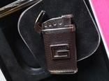Сувенирный набор нож пепельница зажигалка, фото №11