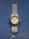 Наручные часы TAG Heuer F1. WA1211. Swiss made., фото №3