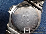Наручные часы TAG Heuer F1. WA1211. Swiss made., фото №11