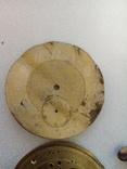 Механизм из золотых часов ( APOILO), фото №3
