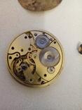 Механизм из золотых часов ( APOILO), фото №4