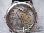 Часы Молния с центральной секундной стрелкой, фото №6