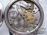 Часы Молния с центральной секундной стрелкой, фото №7