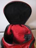 Рюкзак.кожа, фото №11