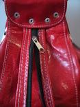 Рюкзак.кожа, фото №12