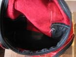 Рюкзак.кожа, фото №13