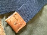 Teilor плотные котон штаны + ремень Gant, фото №6