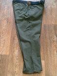 Teilor плотные котон штаны + ремень Gant, фото №11