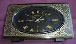 Часы Янтарь электронно-механические II клас точности. Орловский часовой завод., фото №4