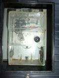Часы Янтарь электронно-механические II клас точности. Орловский часовой завод., фото №11