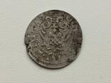 Рижский солид Сигизмунда lll 1618, фото №2