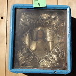 Икона Иисус Вседержитель 23-26 .11, фото №3